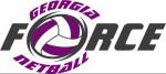 Georgia Force Logo