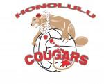 Honolulu Cougars logo (2)